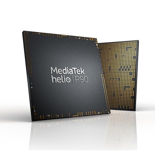 MediaTek Luncurkan Chipset Helio P90, Fokus Penuh Pada Artificial Intelligence