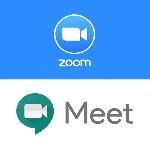 Ada Alternatif Lain, Ini Perbandingan Aplikasi Zoom dengan Google Meet
