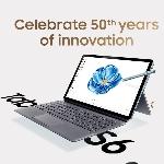 Rayakan 50 Tahun Inovasi Samsung Konsumen Setia Dapat Penawaran Khusus