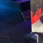 Mouse Gaming SteelSeries Terbaru Cuma Butuh Waktu 15 Menit Untuk Mengisi Daya