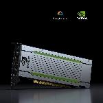 Nvidia EGX, Bikin Kinerja Partner Lebih Efisien dengan Cloud Platform