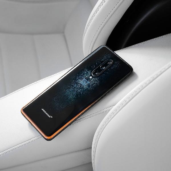 Luncurkan OnePlus 7T Pro McLaren Edition Peringati Kerjasama McLaren dengan  OnePlus