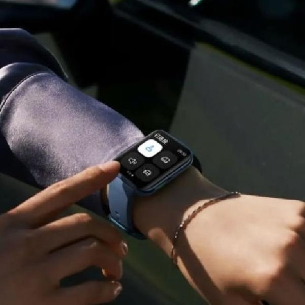 Oppo Watch 2 akan Memiliki Daya Tahan Baterai Hingga 16 Hari