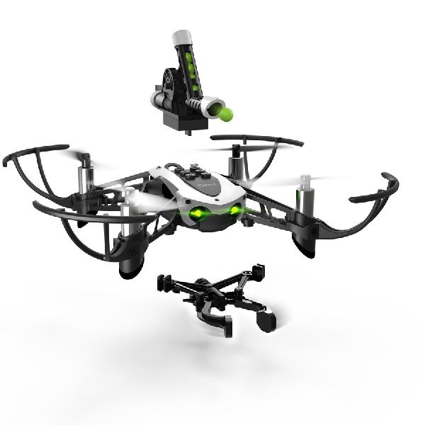 Punya Segudang Fitur, Ini Duo Mini Drone Terbaru Parrot