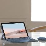 Paten Microsoft: Tampilan Laptop Otomatis Sesuai Pandangan Pengguna