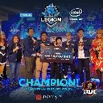 Lenovo Legion Dukung Penuh Tim eSports Indonesia Melaju di Grand Final Legion of Champions Bangkok