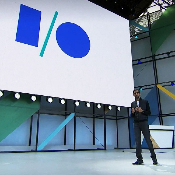 Pengumuman Penting Gelaran Google I/O 2021