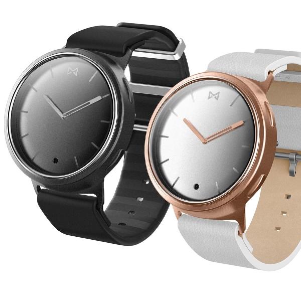 Temukan Segudang Fitur Premium di Hybrid Smartwatch Ini