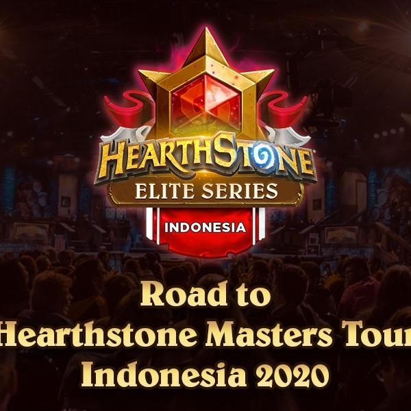 Reminder, Kompetisi Hearthstone Elite Series Indonesia Dimulai  20 Januari 2020