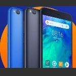 Redmi Go, Smartphone Android Go Perdana Besutan Xiaomi