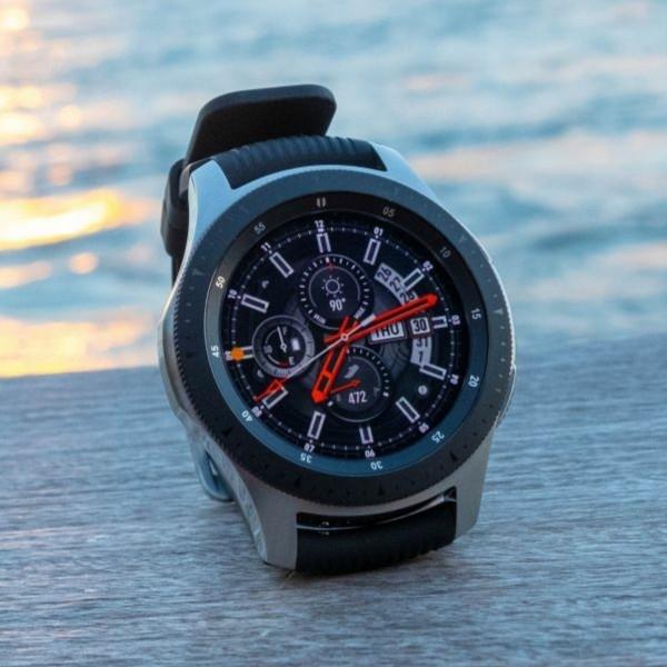 Seberapa Akuratkah Samsung Galaxy Watch Active Mengukur Tekanan Darah?