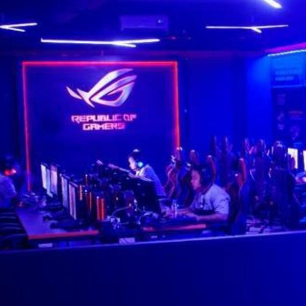Asus Resmikan ROG eSports Arena