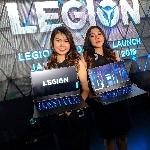 Lenovo Resmikan Legion Y740, Pakai Nvidia GeForce RTX 2060