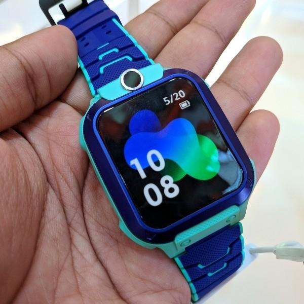 imoo Luncurkan Watch Phone Z5, Smartwatch yang Bisa Video Call