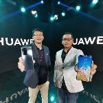 Smartphone dengan Fitur Fotografi Visioner di HUAWEI P40 Pro Kini Hadir di Indonesia