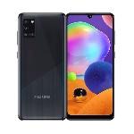 Samsung Galaxy A31 Dengan Quad Camera, Dukung Kreasi Konten dan Gaming Lebih Optimal