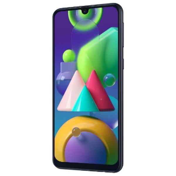 Samsung Galaxy M21, Tetap Produktif Buat Generasi Anti Lowbatt