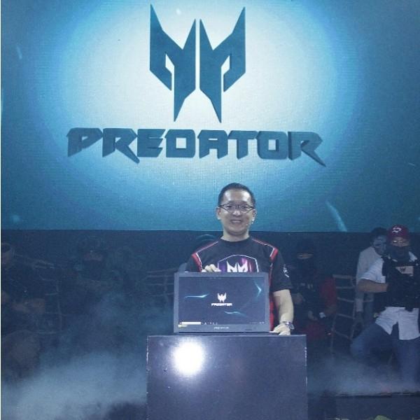 Acer Daratkan Predator Helios 500 ke Indonesia, Ini Harganya