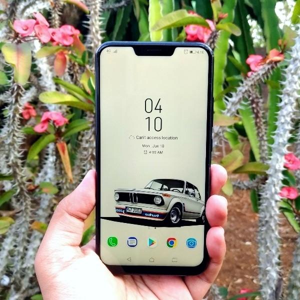 Review ASUS Zenfone 5: Menggoda Luar Dalam