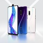 Realme X Bekali Kamera Pop-Up dan Kamera Utama 48MP serta Fitur In-Display Fingerprint