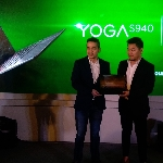 Lenovo Yoga S940, Laptop Premium Berfitur Facial Recognition