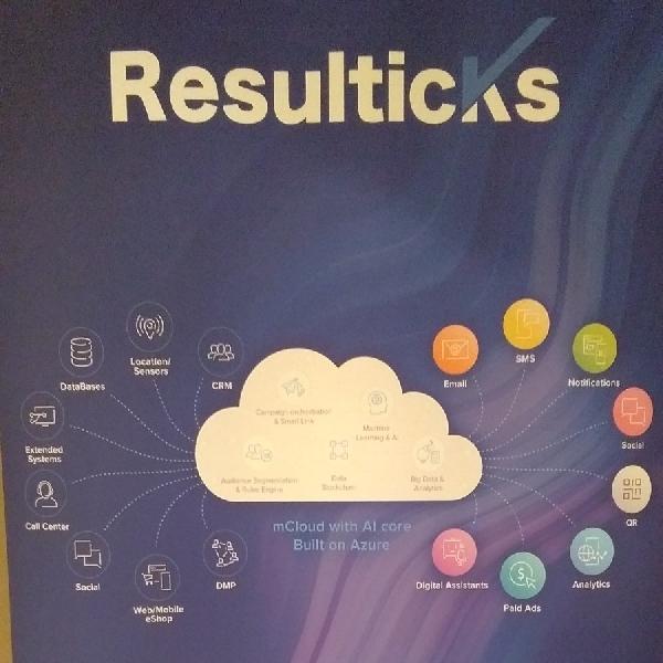 Resulticks Hadirkan Solusi Omnichannel Berbasis AI dan Machine Learning