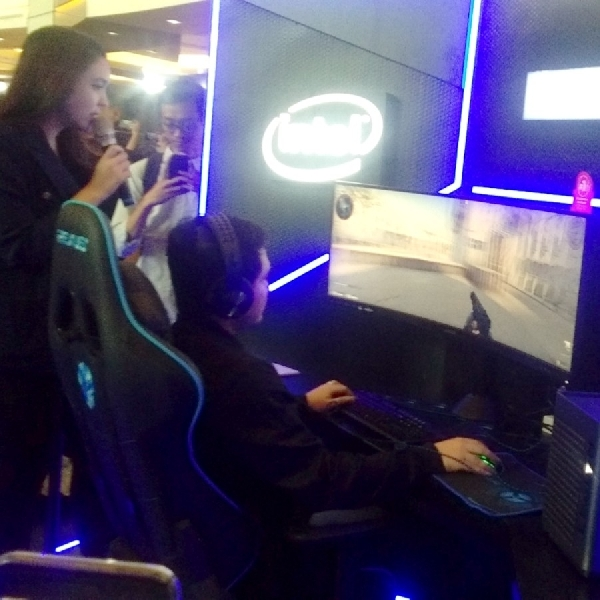 Lenovo Legion Dukung Kompetisi eSport Grand Final Rise of Legion dan Legion of Champion Seri IV