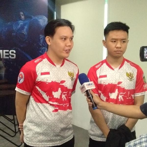 AKG Games Berangkatkan 2 Atlet StarCraft II ke Camp Pelatihan Korea Selatan