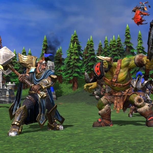 Blizzard Mulai Perkenalkan Warcraft III Reforged Januari 2020