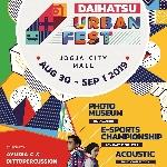Daihatsu Urban Fest, Gelar Esport Championship AoV Berhadiah Daihatsu Ayla