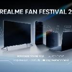 Realme Fan Fest akan Kembali Hadir Tahun Ini