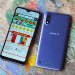 Samsung Galaxy A01 Ditenagai Snapdragon 439, Dual Camera dan Android 10