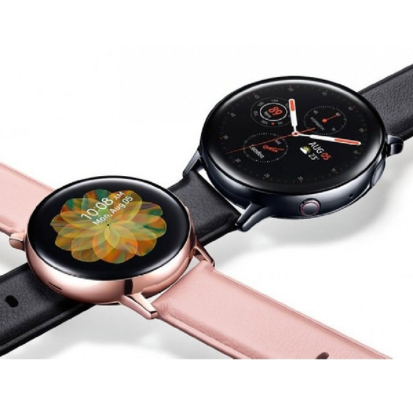 Bocor, Ini gambaran Spesifikasi Samsung Galaxy Watch Active 2