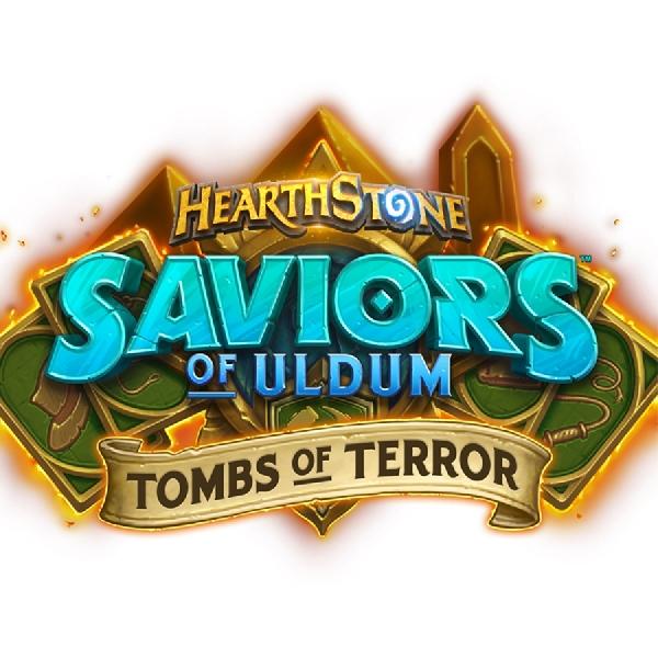Jelajahi Tombs of Terror Yang Mematikan dalam Solo Adventure berikutnya di Hearthstone