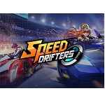 Beragam Pembaruan di Update Perdana Garena Speed Drifters