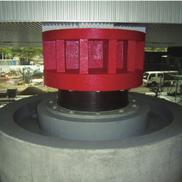 Teknologi Isolasi Seismik Milik Bridgestone Dukung Olimpiade Tokyo 2020