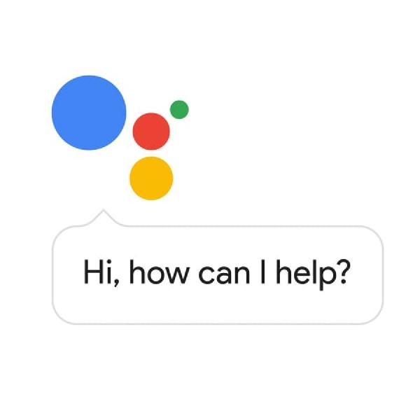 Google Assistant Kini Bisa Kenali Lagu yang Sedang Dimainkan