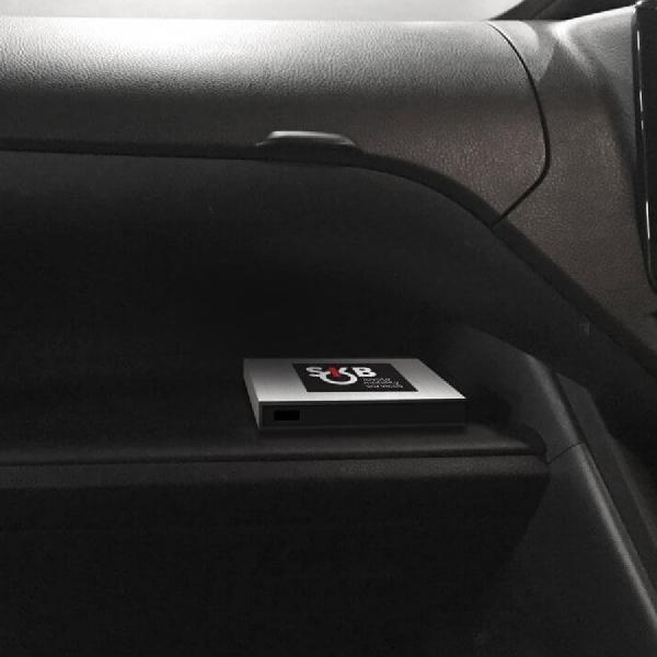 Toyota Smart Key Box, Ubah Smartphone Jadi Kunci Mobil