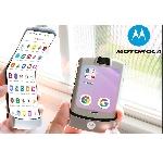Smartphone Moto Razr dengan Layar Lipat Bakal Rilis Akhir Tahun 2019