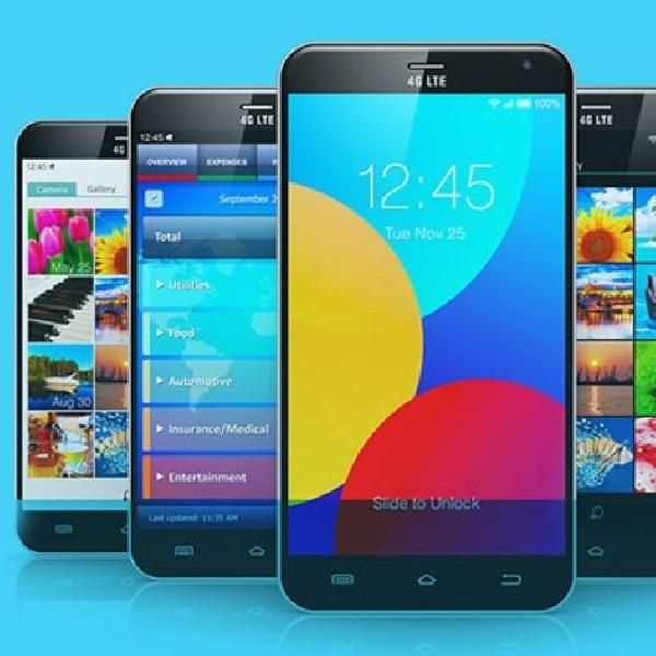 Kaleidoskop Smartphone 2017