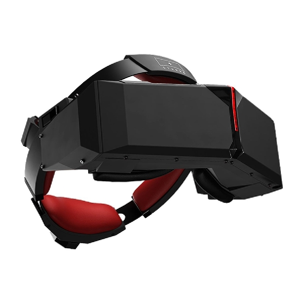 Gandeng Starbreeze, Diam-Diam Acer Garap Headset VR High-End