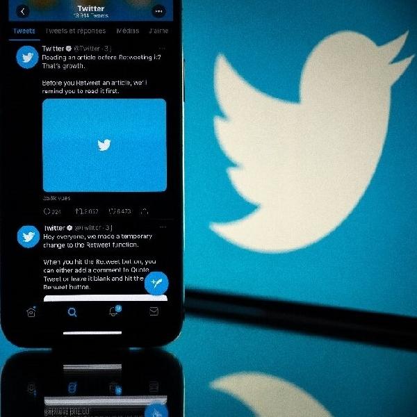 Twitter Sedang Menguji Coba Fitur Soft Block