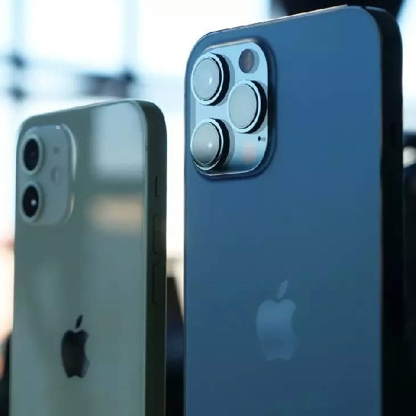 iPhone 13 Dikabarkan akan Memiliki Konektivitas Satelit