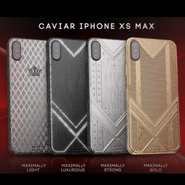 iPhone Xs Max Ini Dihargai Ratusan Juta