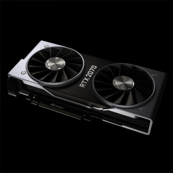 GPU Baru Nvidia Hadir Dengan Real Time Ray Tracing