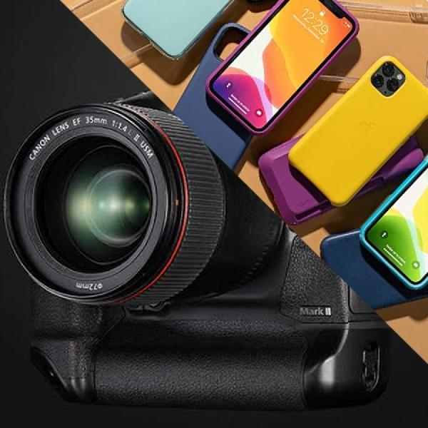 Komparasi Hasil Foto iPhone 11 Pro Versus Canon 1DX Max II