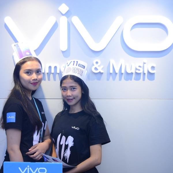 Vivo Experience Store Perdana Hadir di Jakarta