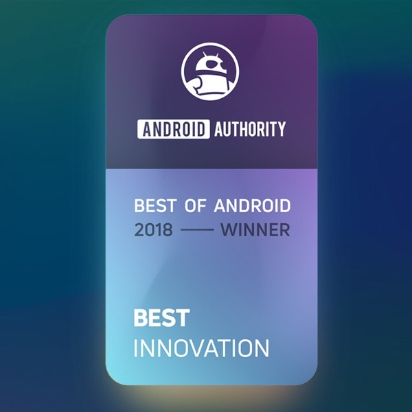 Vivo Rengkuh Penghargaan Best of Android 2018: The Best Innovations