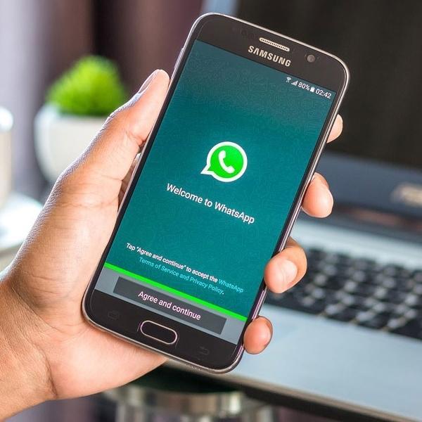 Fingerprint Akan Jadi Fitur Keamanan Baru di WhatsApp