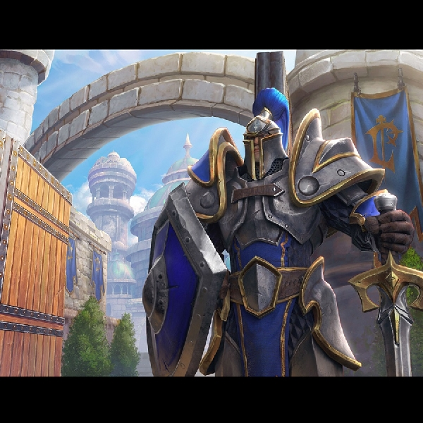 Warcraft III Reforged Hadir 5 Pembaruan, Siaplah Bertempur